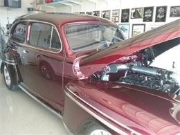 1946 Mercury Custom (CC-1417921) for sale in Cadillac, Michigan