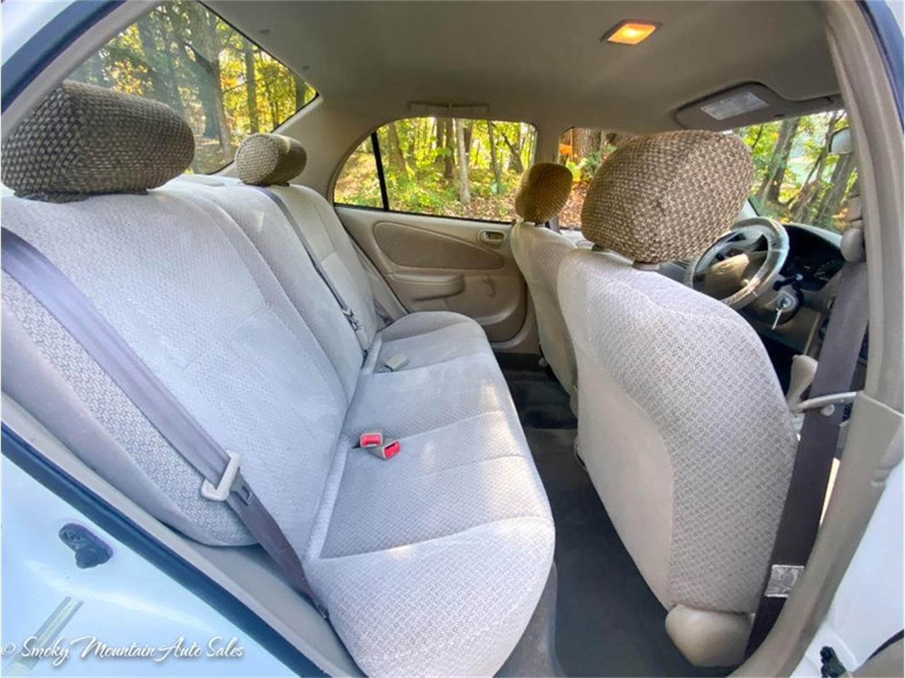 1998 Toyota Corolla (CC-1417922) for sale in Lenoir City, Tennessee