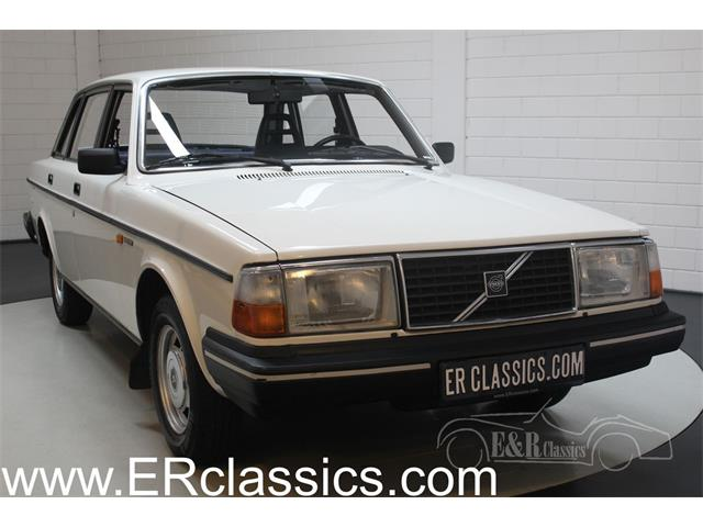 1985 Volvo 240 (CC-1417926) for sale in Waalwijk, Noord-Brabant
