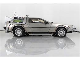 1981 DeLorean DMC-12 (CC-1417934) for sale in St. Charles, Missouri
