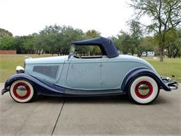 1934 Ford Roadster (CC-1417939) for sale in Arlington, Texas