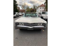 1968 Chrysler 300 (CC-1417943) for sale in Cadillac, Michigan