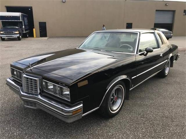 1979 Pontiac Grand Prix (CC-1417945) for sale in Cadillac, Michigan