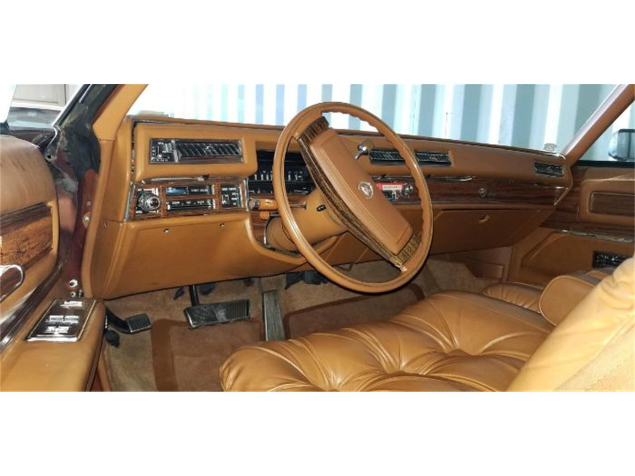 1978 Cadillac Eldorado (CC-1417949) for sale in Cadillac, Michigan