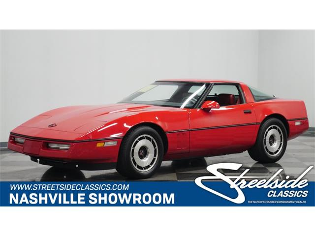 1984 Chevrolet Corvette (CC-1410795) for sale in Lavergne, Tennessee