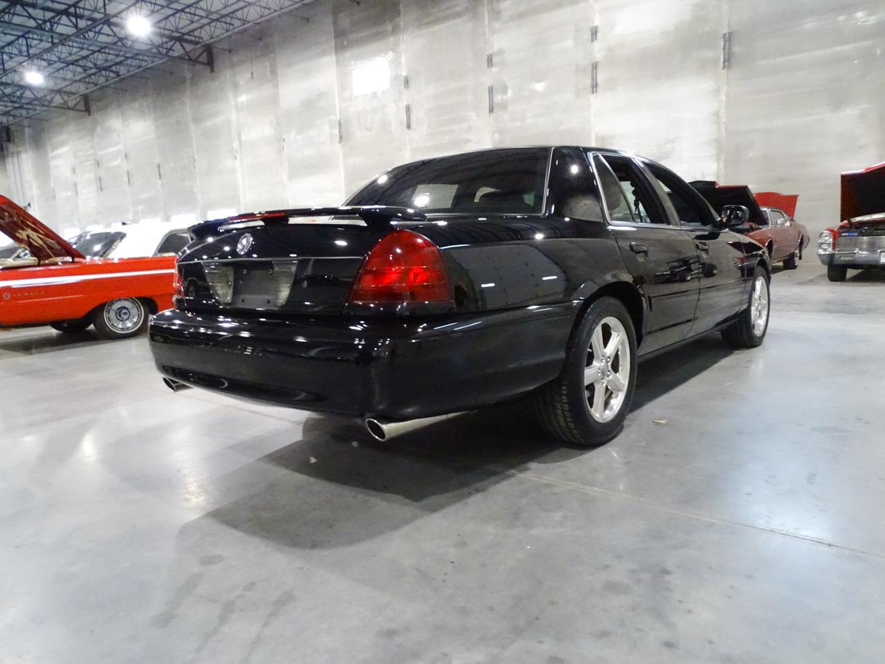 2003 Mercury Marauder (CC-1417954) for sale in O'Fallon, Illinois