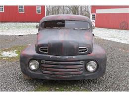 1950 Ford F1 (CC-1417963) for sale in Cadillac, Michigan