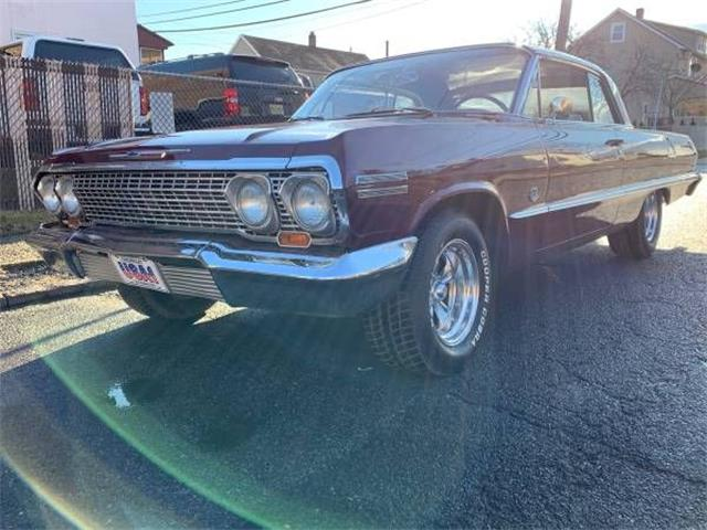 1963 Chevrolet Impala (CC-1417964) for sale in Cadillac, Michigan