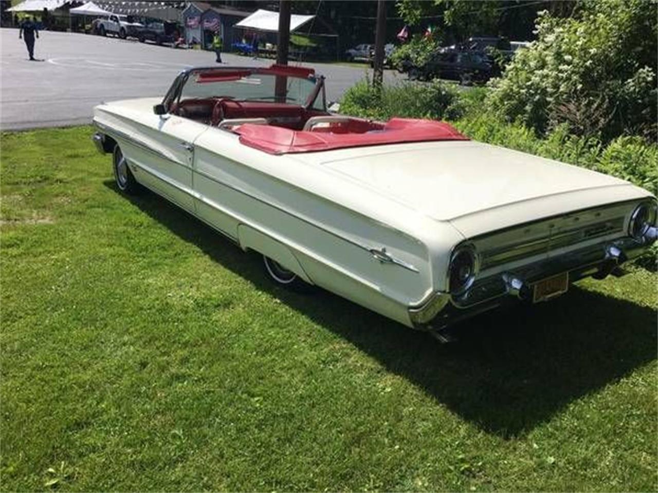 1964 Ford Galaxie (CC-1417965) for sale in Cadillac, Michigan