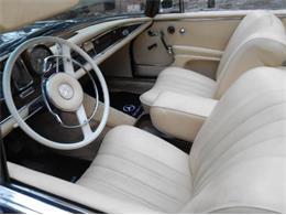 1964 Mercedes-Benz 220SEb (CC-1417966) for sale in Cadillac, Michigan
