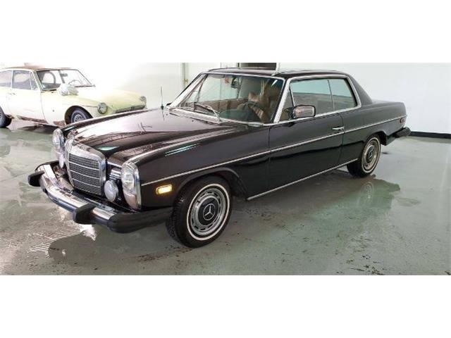 1974 Mercedes-Benz 280C (CC-1417971) for sale in Cadillac, Michigan