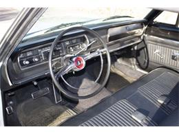 1966 Plymouth Belvedere (CC-1417972) for sale in Cadillac, Michigan