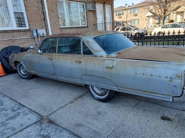 1964 Buick Electra 225 (CC-1417974) for sale in Cadillac, Michigan