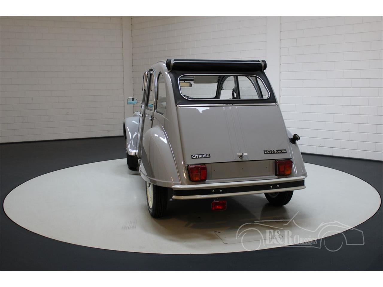 1985 Citroen 2CV (CC-1417977) for sale in Waalwijk, Noord-Brabant