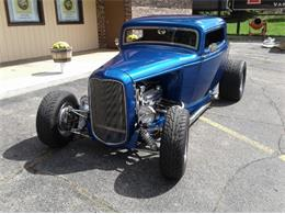 1932 Ford Coupe (CC-1417984) for sale in Cadillac, Michigan