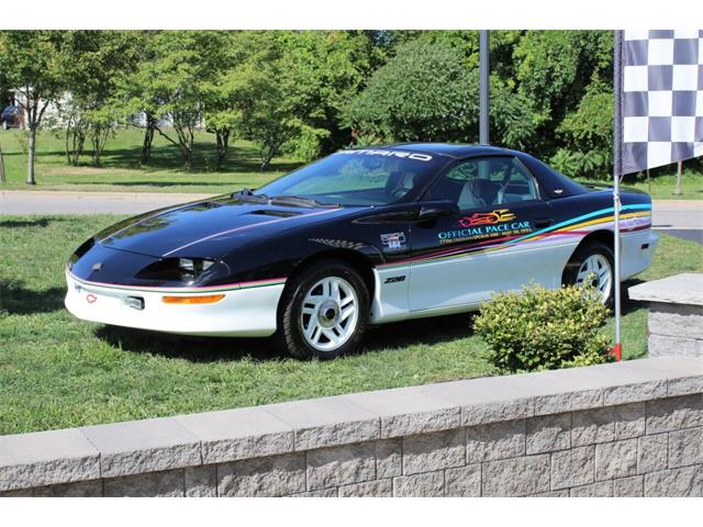 1993 Chevrolet Camaro (CC-1417988) for sale in Hilton, New York