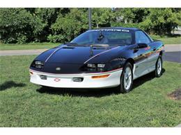 1993 Chevrolet Camaro (CC-1417988) for sale in Hilton, New York