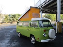 1978 Volkswagen Westfalia Camper (CC-1417989) for sale in Cadillac, Michigan