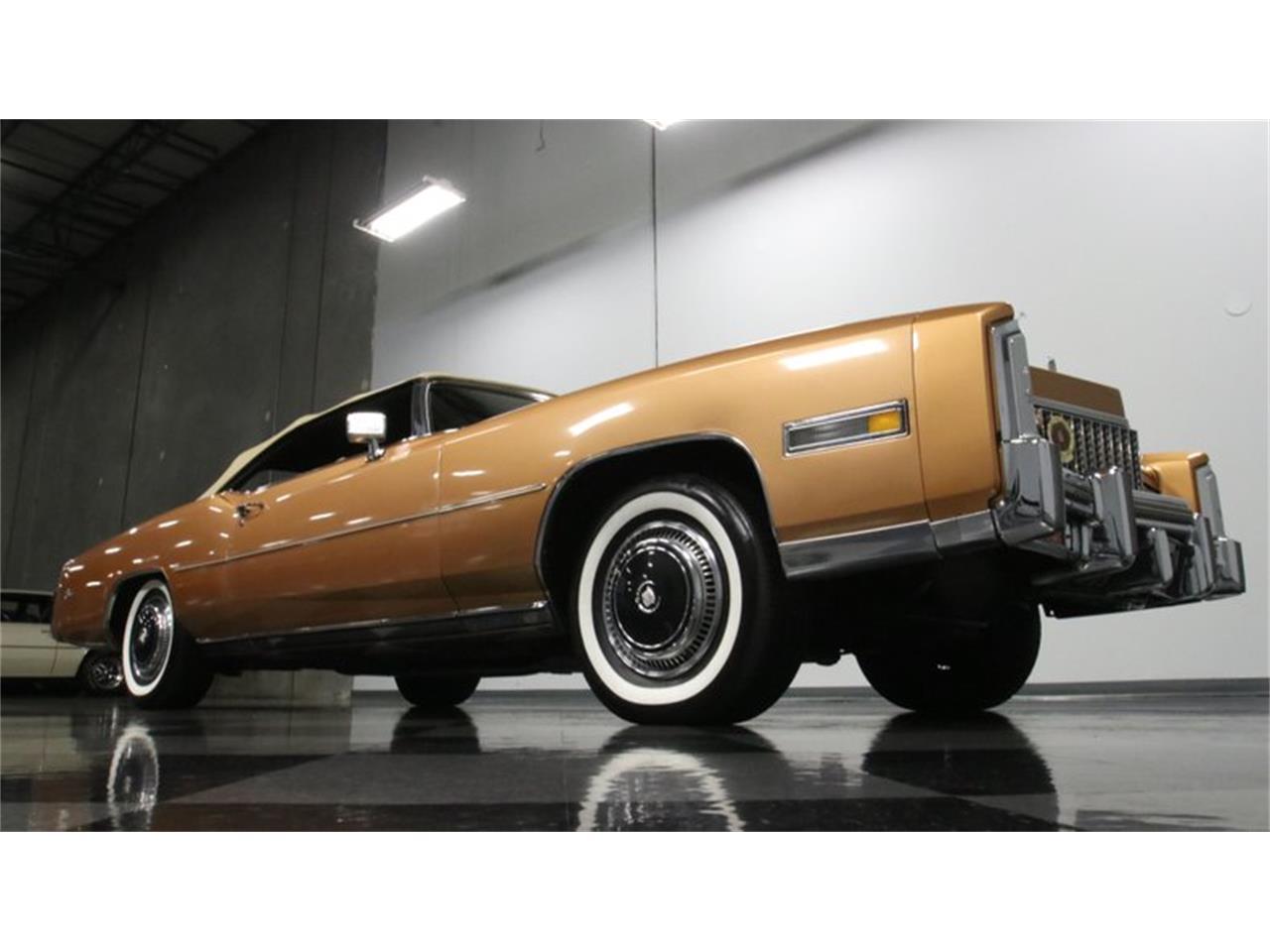 1976 Cadillac Eldorado (CC-1410799) for sale in Lithia Springs, Georgia