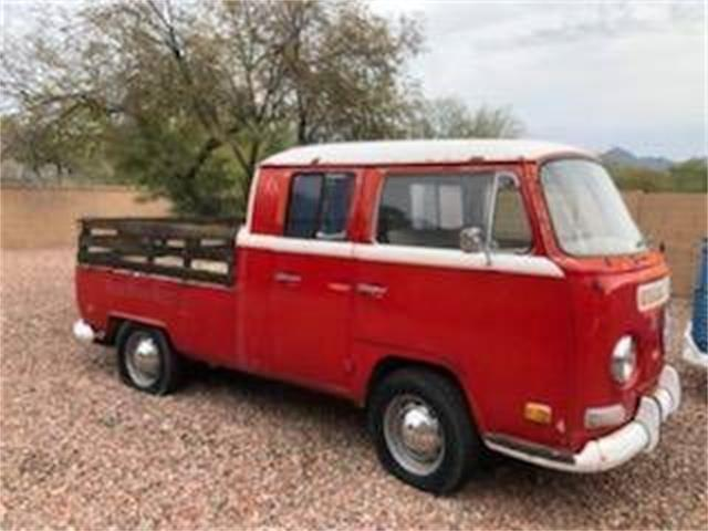 1970 Volkswagen Pickup (CC-1417991) for sale in Cadillac, Michigan