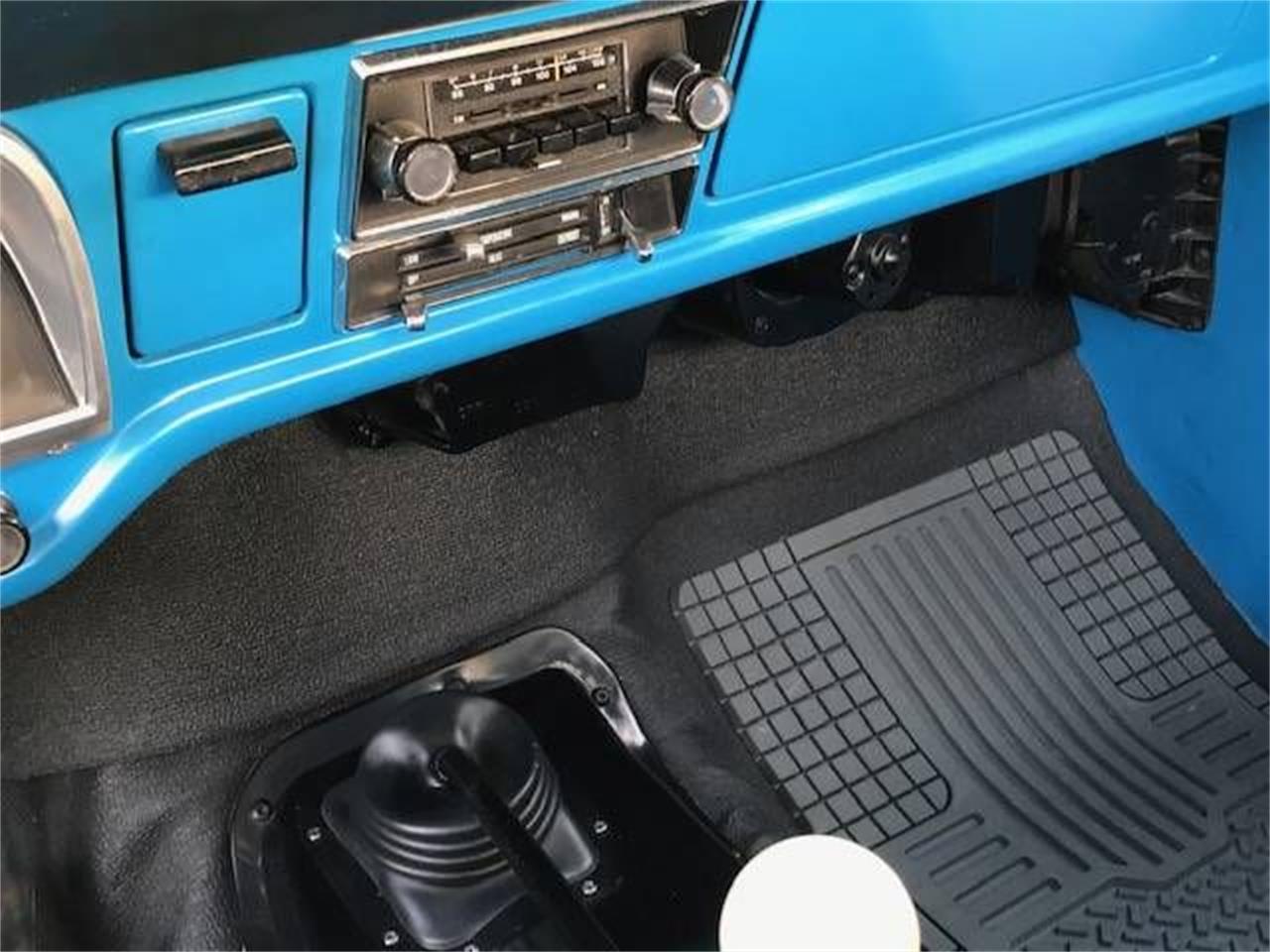 1972 Ford F100 (CC-1417993) for sale in Cadillac, Michigan