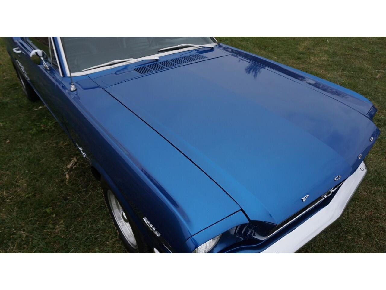 1966 Ford Mustang (CC-1417996) for sale in Clarence, Iowa