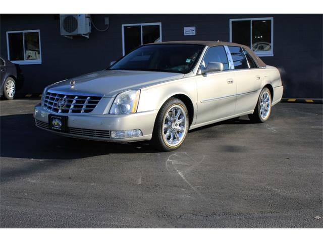 2009 Cadillac DTS (CC-1417998) for sale in Hilton, New York