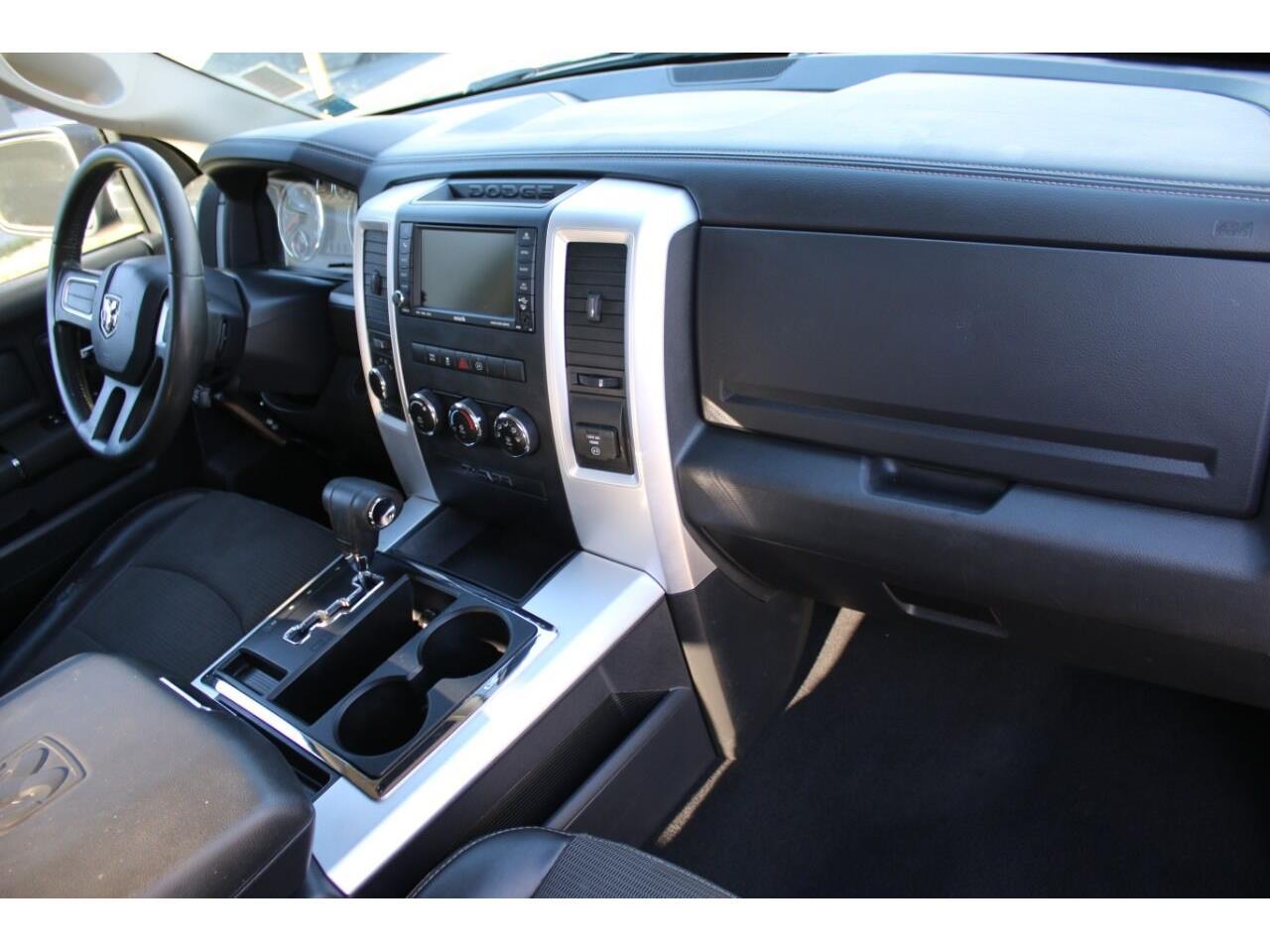 2011 Dodge Ram 1500 (CC-1417999) for sale in Hilton, New York