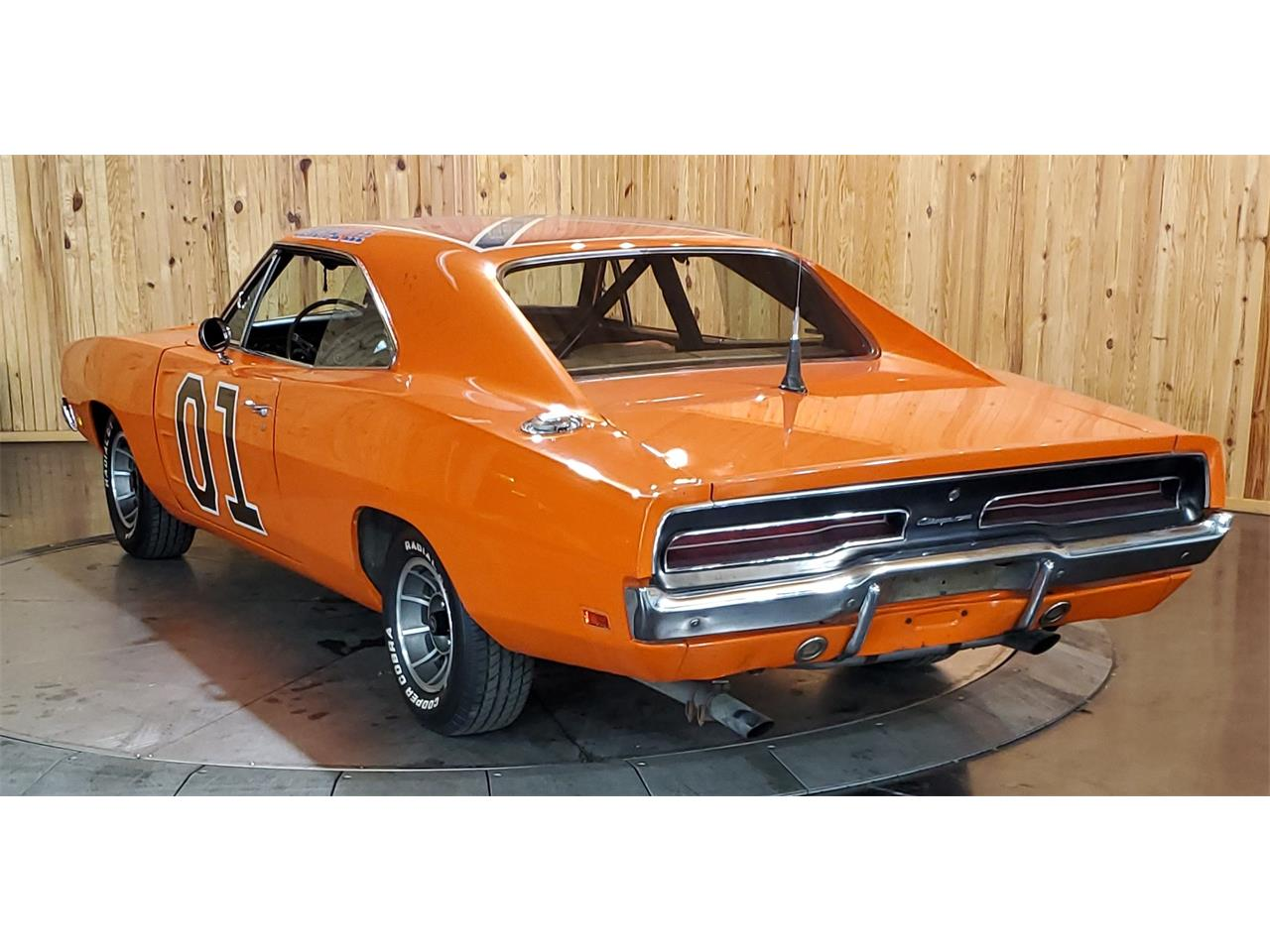1969 Dodge Charger (CC-1410008) for sale in Lebanon, Missouri