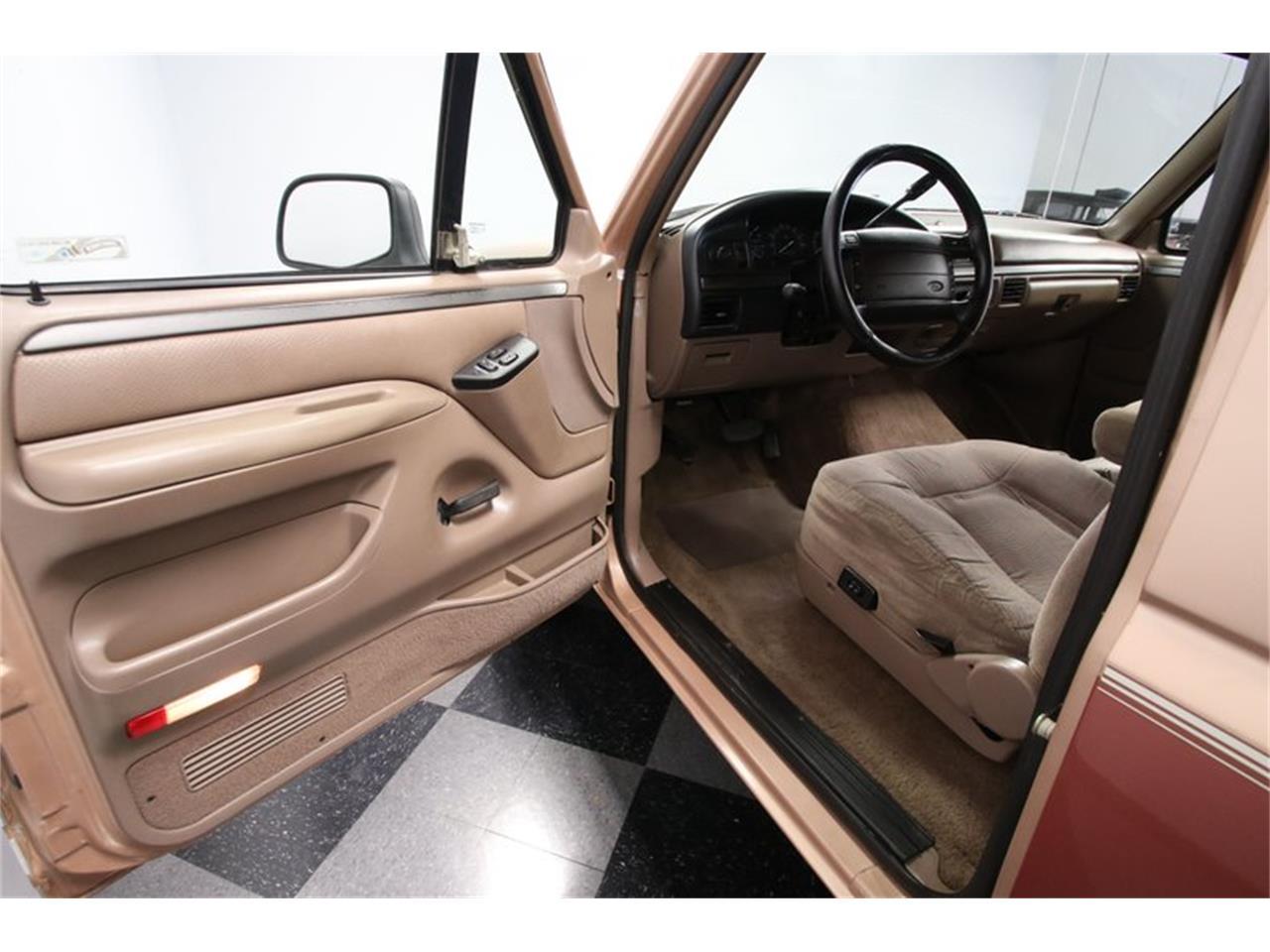 1994 Ford F150 (CC-1410080) for sale in Concord, North Carolina
