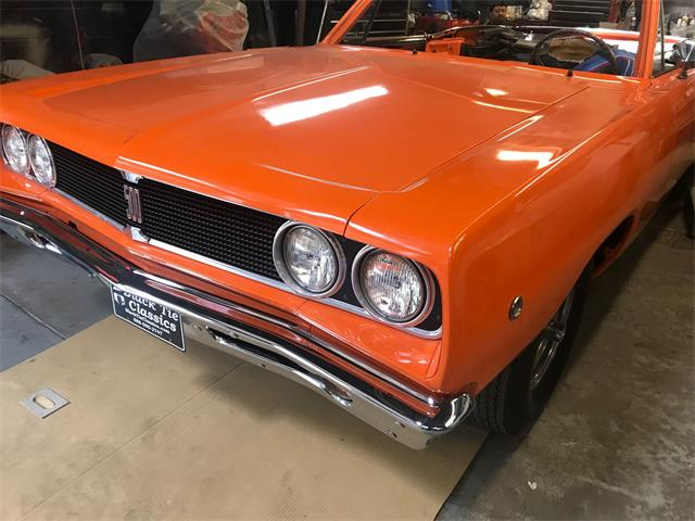 1968 Dodge Coronet (CC-1410800) for sale in Stratford, New Jersey