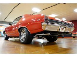 1969 Chevrolet Chevelle (CC-1418001) for sale in Homer City, Pennsylvania