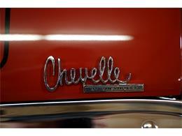 1970 Chevrolet Chevelle (CC-1418004) for sale in Homer City, Pennsylvania
