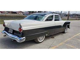 1955 Ford Crown Victoria (CC-1418007) for sale in Annandale, Minnesota