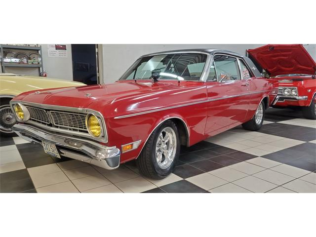 1968 Ford Falcon (CC-1418008) for sale in Annandale, Minnesota