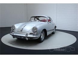 1963 Porsche 356B (CC-1418009) for sale in Waalwijk, Noord-Brabant