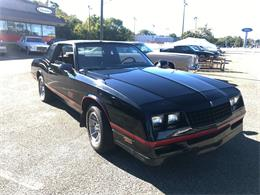 1987 Chevrolet Monte Carlo (CC-1410801) for sale in Stratford, New Jersey