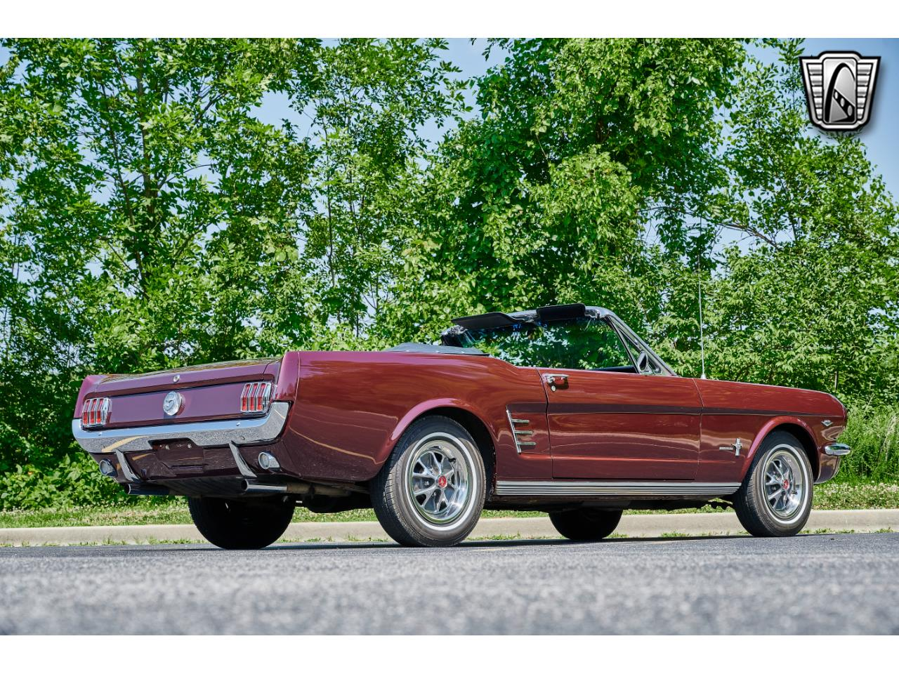 1966 Ford Mustang (CC-1418010) for sale in O'Fallon, Illinois