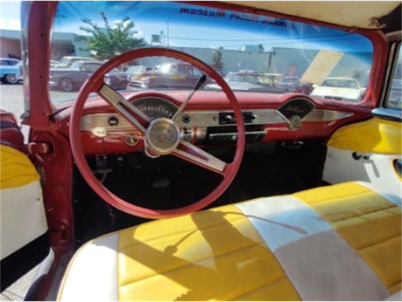 1956 Chevrolet Bel Air (CC-1418012) for sale in Miami, Florida