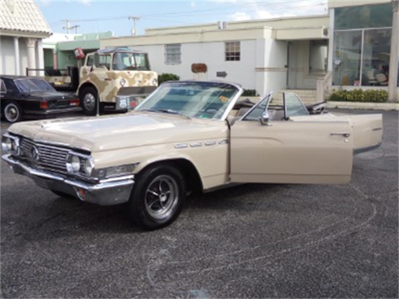 1963 Buick Electra 225 (CC-1418013) for sale in Miami, Florida