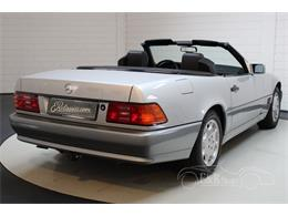 1995 Mercedes-Benz 280SL (CC-1418016) for sale in Waalwijk, Noord-Brabant