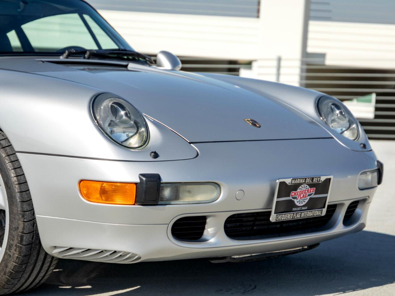 1998 Porsche 911 (CC-1418018) for sale in Marina Del Rey, California