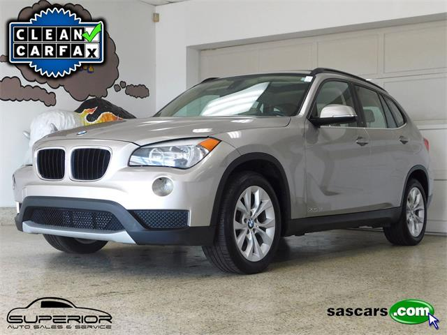 2013 BMW X1 (CC-1410802) for sale in Hamburg, New York