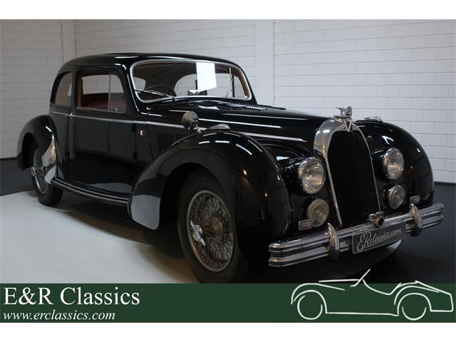 1948 Talbot T26 GSL (CC-1418020) for sale in Waalwijk, Noord Brabant