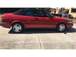 1995 Saab 900 Turbo (CC-1418022) for sale in Hannibal, Missouri