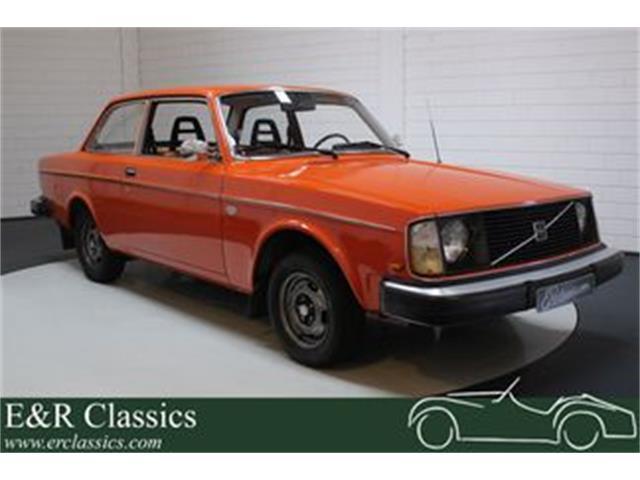 1975 Volvo 242 (CC-1418023) for sale in Waalwijk, Noord Brabant