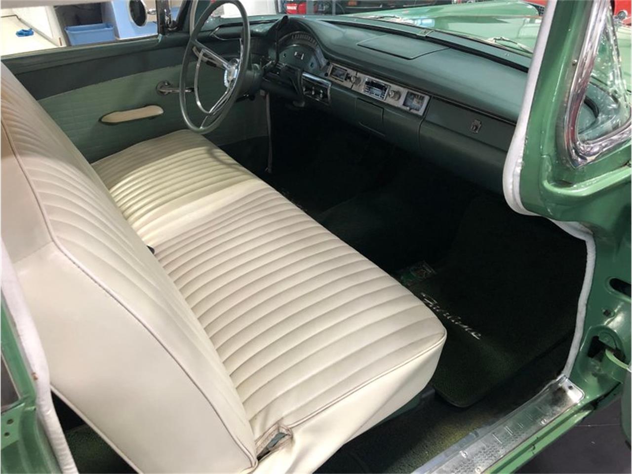 1957 Ford Fairlane (CC-1418026) for sale in Palmetto, Florida