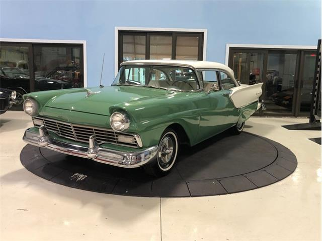 1957 Ford Fairlane (CC-1418026) for sale in Palmetto, Florida