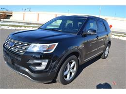2017 Ford Explorer (CC-1418031) for sale in Ramsey, Minnesota