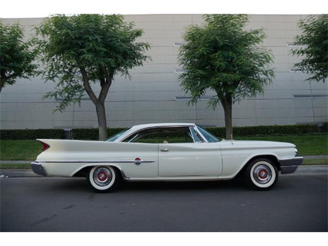 1960 Chrysler 300F (CC-1418033) for sale in Torrance, California